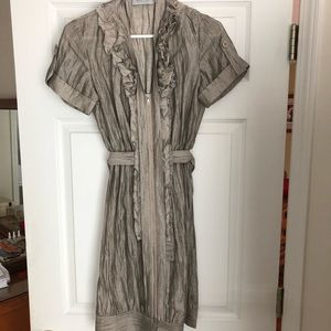 Teri Jon size 4 dress